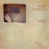Babel de Philip Catherine