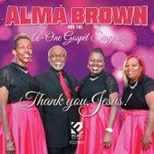 Thank You Jesus de Alma