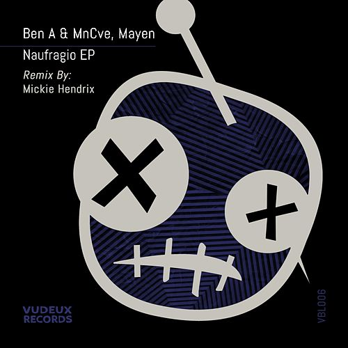 Naufragio by Ben'a