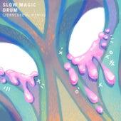Drum (Johnlukeirl Remix) by Slow Magic