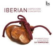 Iberian Harpsichord Concertos by Silvia Marquez