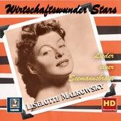 Wirtschaftswunder Stars: Liselotte Malkowsky —