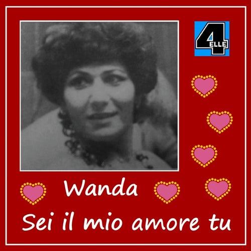 Sei il mio amore tu von Wanda