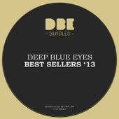 Deep Blue Eyes Best Sellers '13 fra Various Artists