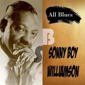 All Blues, Sonny Boy Williamson de Sonny Boy Williamson