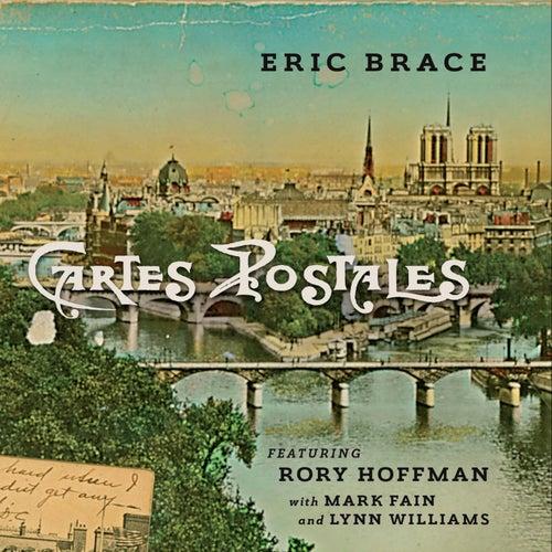Cartes postales (feat. Rory Hoffman, Mark Fain & Lynn Williams) by Eric Brace