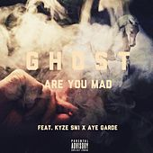 Are You Mad (feat. Kyze & Aye Garde) von Ghost