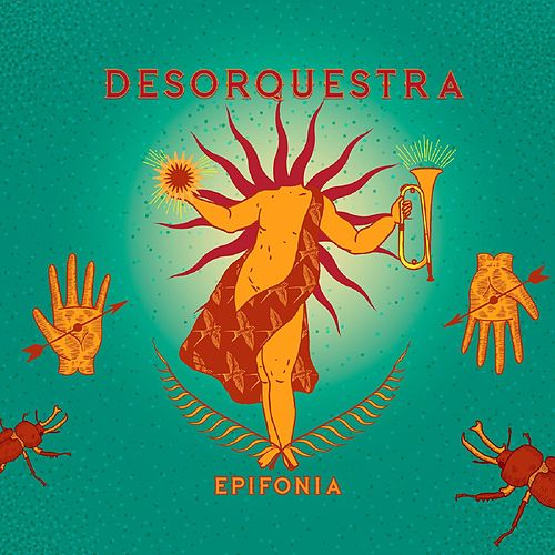 Epifonia by Desorquestra