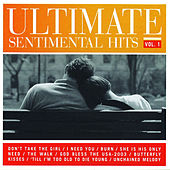 Ultimate Sentimental Hits Vol. 1 von Various Artists