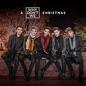 Kiss You This Christmas by Why Don't We