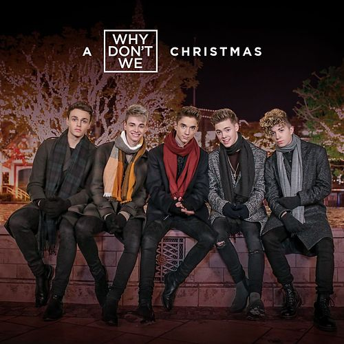 Kiss You This Christmas von Why Don't We