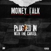 Money Talk (feat. Money Man) de DJ Kutt Throat