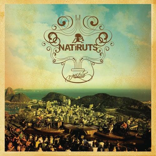 Natiruts Acústico no Rio de Janeiro (Ao Vivo) de Natiruts