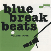 Blue Break Beats Vol. 4 van Various Artists