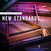 New Standards von Earl Rose