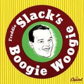Freddie Slack's Boogie Woogie by Freddie Slack Orchestra