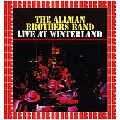 1973-09-26 Winterland Ballroom San Francisco, CA de The Allman Brothers Band