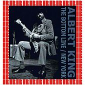 The Bottom Line New York, New York September 29th, 1976 de Albert King