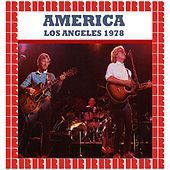 1978-07-04 Universal Amphitheatre Los Angeles, CA by America