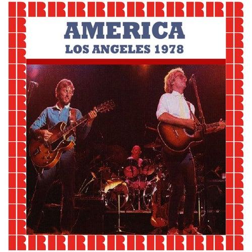 1978-07-04 Universal Amphitheatre Los Angeles, CA de America