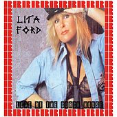 Live At The Coach House de Lita Ford