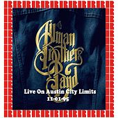 Austin City Limits 1995 de The Allman Brothers Band