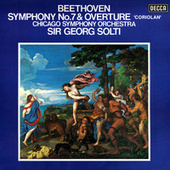 Beethoven: Symphony No. 7; Overture