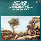Beethoven: Symphony No. 2; Overture