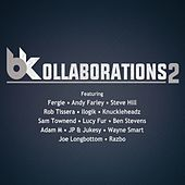 BK Kollaborations 2 - EP by Various Artists