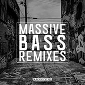 Massive Bass Remixes - EP by Various Artists