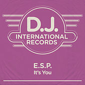 It's You by E.S.P.
