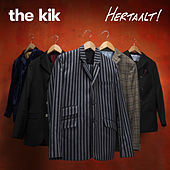 The Kik Hertaalt! de Armand & The Kik