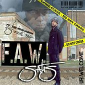 Ur Welcome by F.A.W. Satis