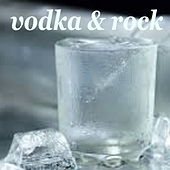 Vodka & Rock de Various Artists