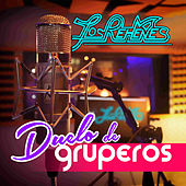 Duelo De Gruperos by Various Artists