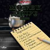 Money Recipe Riddim by Various Artists
