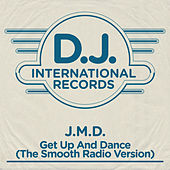 Get Up And Dance (The Smooth Radio Version) by Jmd
