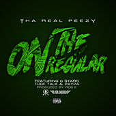 On the Regular by Tha Real Peezy