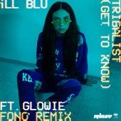 Tribalist (Get To Know) (Fono Remix) by Ill Blu