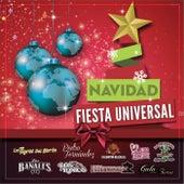 Navidad Fiesta Universal de Various Artists