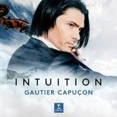 Intuition by Gautier Capuçon