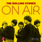 On Air (Deluxe) by The Rolling Stones