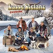 Country Winter Party de Lasse Stefanz