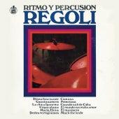 Ritmo y Percusión by Regolí