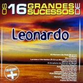 Os 16 Grandes Sucessos de Leonardo - Série + de Leonardo