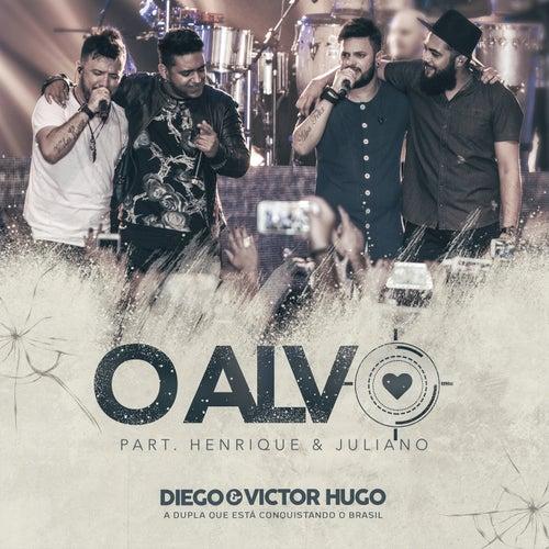 O Alvo (Ao Vivo) de Diego & Victor Hugo