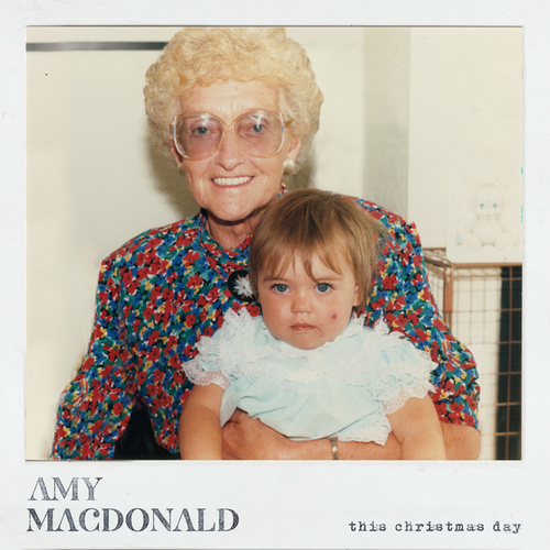 This Christmas Day by Amy Macdonald
