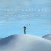 Zoé: Panoramas (Música Original De La Película) de Zoé