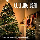 Have Yourself a Merry Little Christmas von Culture Beat