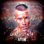 La Resistencia de Santa Flow